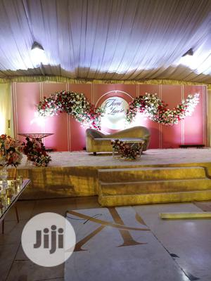Indoor Wedding Decoration | Wedding Venues & Services for sale in Lagos State, Kosofe