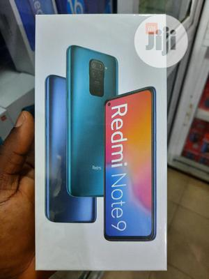 New Xiaomi Redmi Note 9 128 GB | Mobile Phones for sale in Lagos State, Ikeja