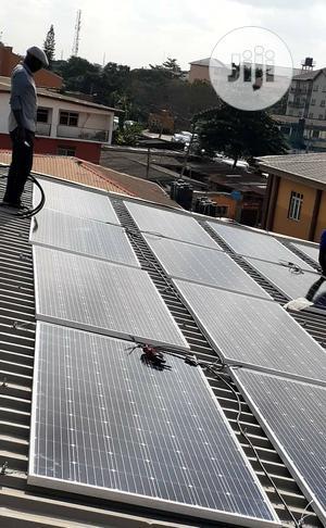 Inverter and Solar Installation | Solar Energy for sale in Lagos State, Ikeja