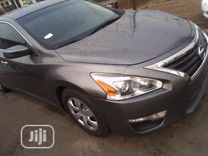 Nissan Altima 2015 Gray | Cars for sale in Lagos State, Abule Egba