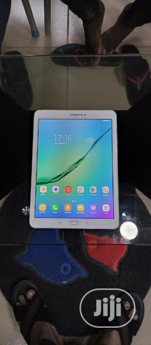 Samsung Galaxy Tab S 10.5 32 GB White | Tablets for sale in Rivers State, Port-Harcourt
