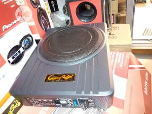 Original Car Sub Woofer | Vehicle Parts & Accessories for sale in Lagos State, Apapa