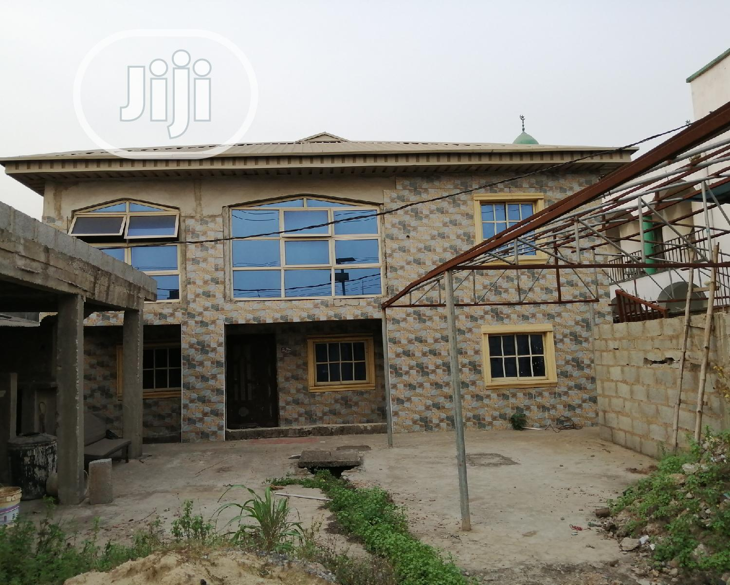 Uncompleted Hotel Facility for Sale