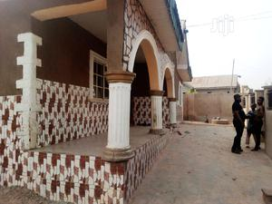 3 Bedroom Flat Bungalow at Goseni Area, Osogbo   Houses & Apartments For Sale for sale in Osun State, Osogbo