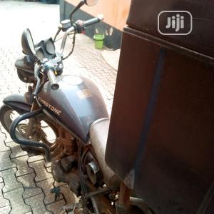Kymco Agility 2017 Black | Motorcycles & Scooters for sale in Lagos State, Alimosho
