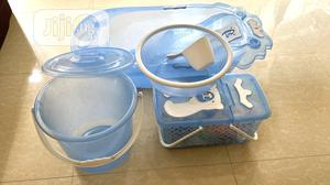 Baby Bathing Set | Baby & Child Care for sale in Lagos State, Ogudu