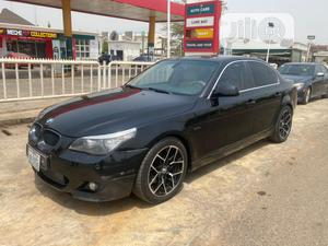 BMW 535i 2009 Black | Cars for sale in Abuja (FCT) State, Central Business District