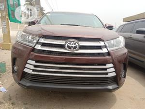 Toyota Highlander 2016 Brown | Cars for sale in Oyo State, Ibadan