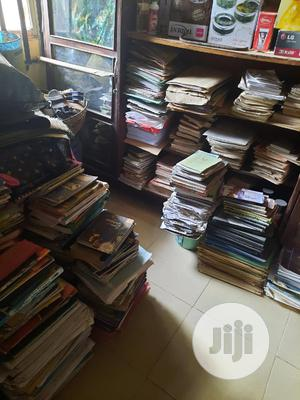 Old Text Books and Newspaper for Sale | Books & Games for sale in Edo State, Benin City
