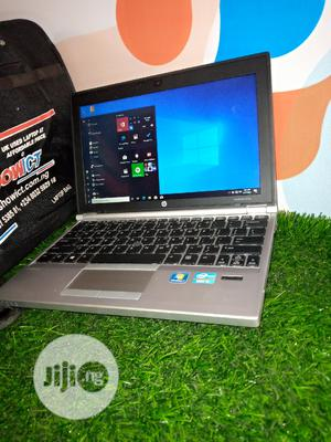Laptop HP EliteBook 2170P 4GB Intel Core I5 HDD 500GB | Laptops & Computers for sale in Lagos State, Ipaja