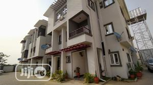 A 3 Bedroom Terraced Duplex With Attach Boys Quarter in Wuye | Houses & Apartments For Sale for sale in Abuja (FCT) State, Wuye