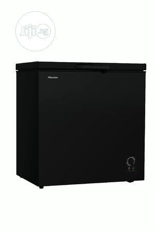Hisense Chest Freezer Frz Fc 250sh   Kitchen Appliances for sale in Lagos State, Ojo