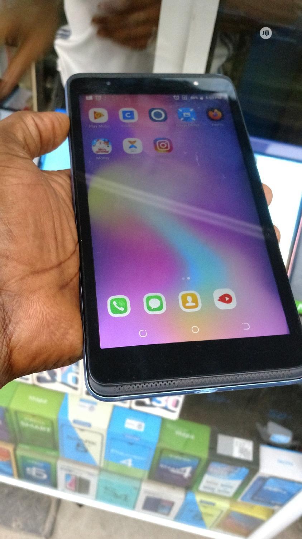 Tecno DroiPad 7F 16 GB Blue | Tablets for sale in Ikeja, Lagos State, Nigeria