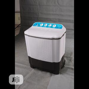 Hisense Top Loader Washing Machine Wm Wsja 551. Manual   Home Appliances for sale in Lagos State, Ojo