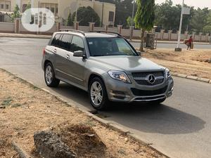 Mercedes-Benz GLK-Class 2014 350 4MATIC Gray | Cars for sale in Abuja (FCT) State, Wuse 2