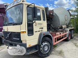 Volvo Mixer Truck   Trucks & Trailers for sale in Lagos State, Amuwo-Odofin