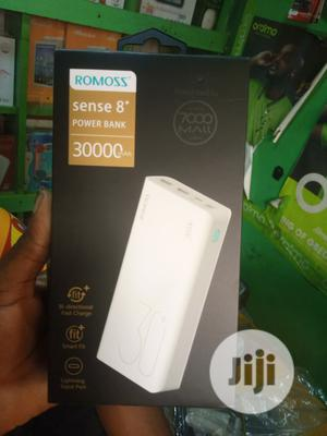30,000mah ROMOSS Power Bank   Accessories for Mobile Phones & Tablets for sale in Lagos State, Ikeja