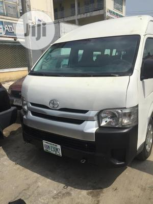 Toyota Hiace Bus for Sale | Buses & Microbuses for sale in Lagos State, Ajah