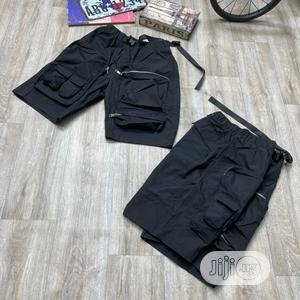 High Quality Cargo Shorts Pant for Men   Clothing for sale in Lagos State, Magodo