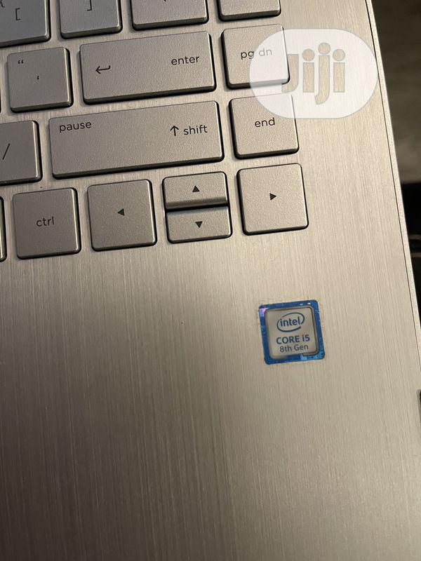 Laptop HP Pavilion X360 8GB Intel Core I5 SSD 256GB | Laptops & Computers for sale in Enugu, Enugu State, Nigeria
