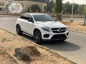 Mercedes-Benz GLE-Class 2016 White | Cars for sale in Abuja (FCT) State, Wuse 2