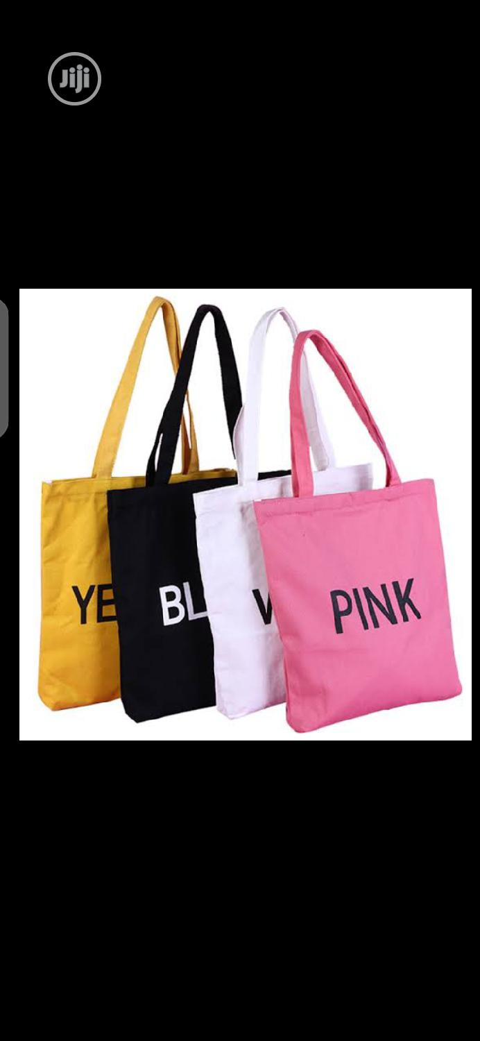 Customized Tote Bags   Bags for sale in Ife, Osun State, Nigeria