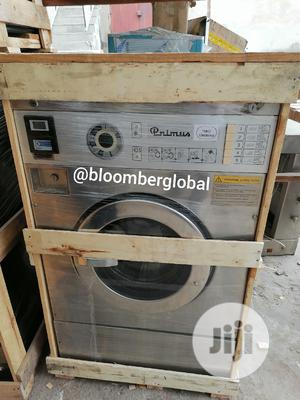 Commercial Washing Machine Primus 15kg   Manufacturing Equipment for sale in Lagos State, Ojo