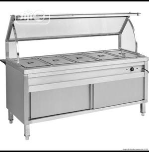 5 Plates Standing Bain Marie | Restaurant & Catering Equipment for sale in Lagos State, Amuwo-Odofin