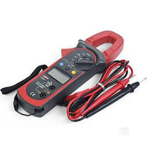UT203 Clamp Multimeter -UNI-T   Measuring & Layout Tools for sale in Lagos State, Alimosho