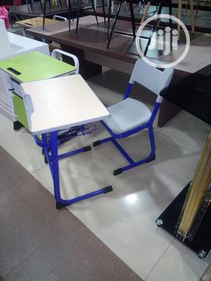 Student Table And Chair | Children's Furniture for sale in Lagos State, Ojo