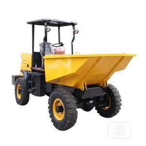 1.5ton Site Dumper   Heavy Equipment for sale in Lagos State, Ikeja