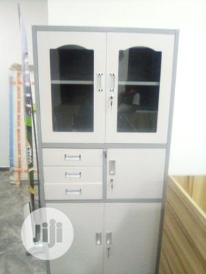 Best Quality Metal Cabinet | Furniture for sale in Lagos State, Ojo