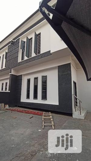 Newly Built 4 Bedroom Semi Detached House | Houses & Apartments For Rent for sale in Lekki, Chevron