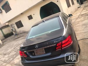 Mercedes-Benz E350 2014 Black | Cars for sale in Lagos State, Lekki