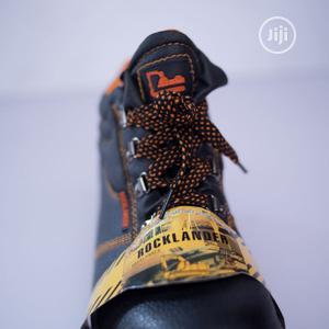 Rocklander Safety Boot   Safetywear & Equipment for sale in Lagos State, Lagos Island (Eko)