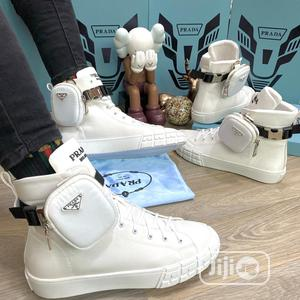 New Original Ankle Prada Sneakers   Shoes for sale in Lagos State, Ikeja