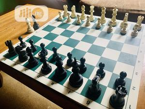 Professional Chess Board Game | Books & Games for sale in Lagos State, Ipaja