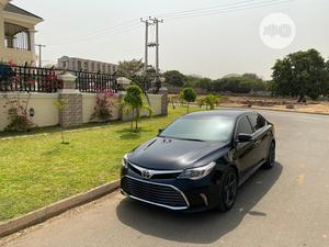 Toyota Avalon 2014 Black   Cars for sale in Abuja (FCT) State, Central Business District