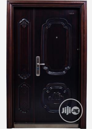 Heavy Duty Steel Door   Doors for sale in Delta State, Warri
