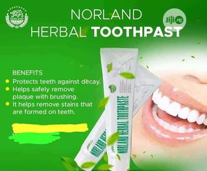 Herbal Tooth Paste   Bath & Body for sale in Rivers State, Port-Harcourt