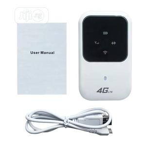 Portable 4G LTE Wifi Router | Networking Products for sale in Abuja (FCT) State, Wuse