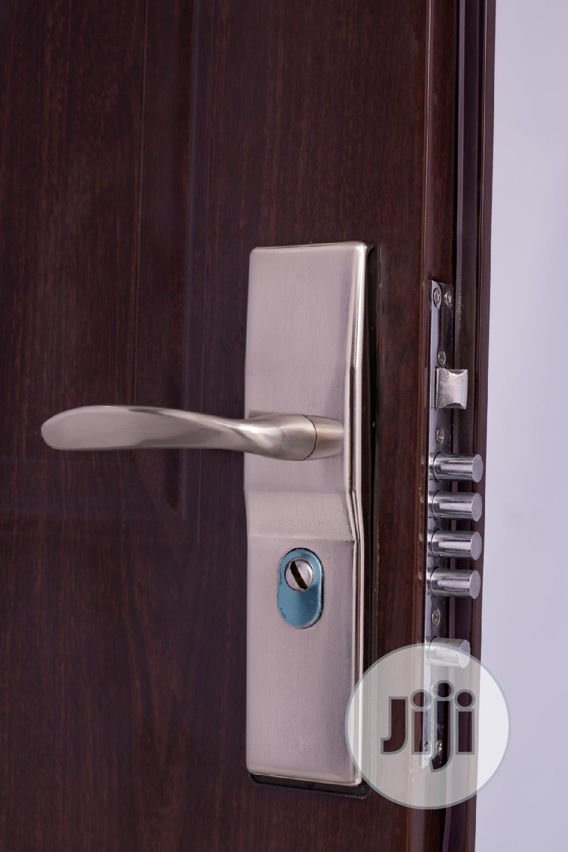 011 Steel Security Door | Doors for sale in Warri, Delta State, Nigeria