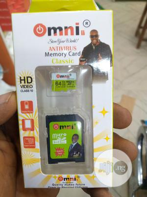 64gb Memory Card | Accessories for Mobile Phones & Tablets for sale in Enugu State, Enugu