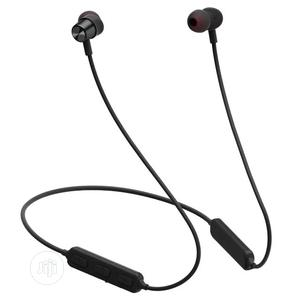 Sport Waterproof Gaming Bluetooth Neckband Headphones | Headphones for sale in Abuja (FCT) State, Wuse