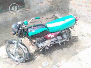 Bajaj Boxer 2016 Black   Motorcycles & Scooters for sale in Abuja (FCT) State, Nyanya
