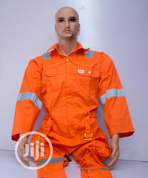 ANAPS Safety Reflective Super Steel Coverall   Safetywear & Equipment for sale in Lagos State, Lagos Island (Eko)