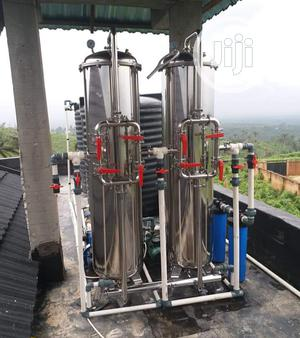 Foreign Water Treatment Plant   Manufacturing Equipment for sale in Lagos State, Ojo
