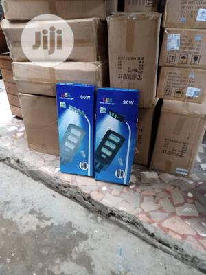Beat Quality Solar Street Light With Sensors   Solar Energy for sale in Nasarawa State, Lafia