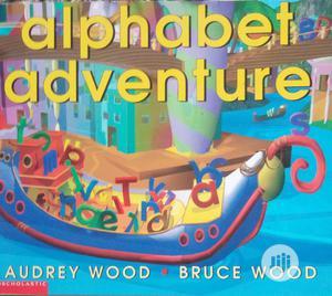 Alphabet Adventure | Books & Games for sale in Lagos State, Surulere