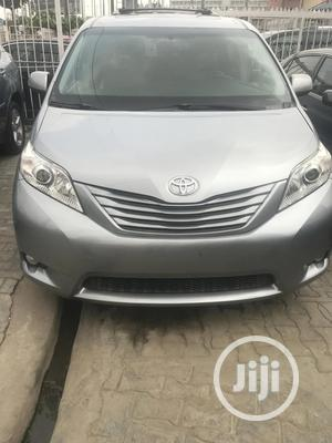 Toyota Sienna 2016 Silver   Cars for sale in Lagos State, Ikeja